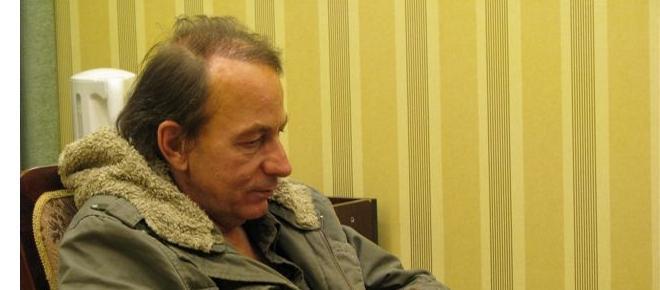 Soumission de Michel Houellebecq