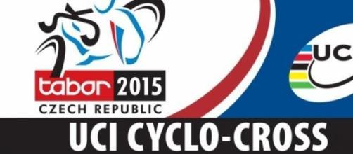 Affiche des Mondiaux de cyclo-cross de Tabor 2015