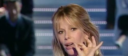 Alessia Marcuzzi, conduce L'Isola dei famosi