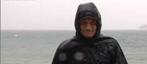 Alvin l'inviato de L'Isola dei Famosi 2015