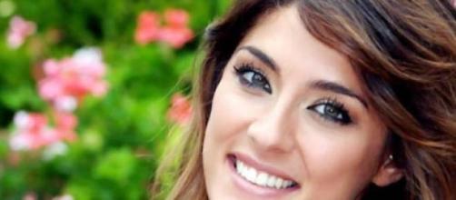 Elisa Isoardi in love con Matteo Salvini