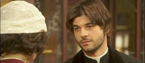 Il Segreto: Gonzalo è preoccupato per Maria