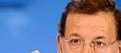 Mariano Rajoy fue entrevistado anoche en Telecinco