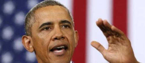 Obama veut améliorer la santé des Américains.