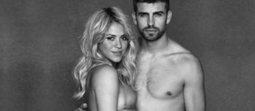 Shakira da a luz a su segundo hijo