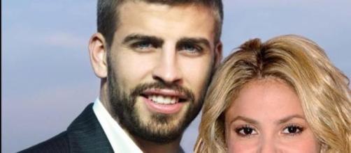 Shakira y Piqué esperando a su segundo hijo