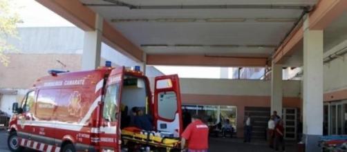 Urgências do Garcia de Orta