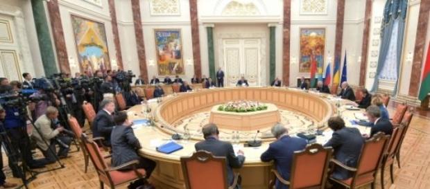 Acordul de la Minsk (Belarus)
