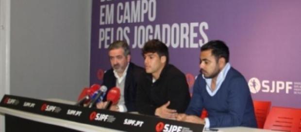 Caio regressa ao Brasil com ajuda do Sindicato