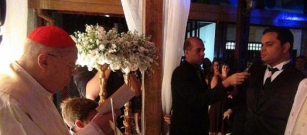 Casamento gay foi celebrado em Maceió