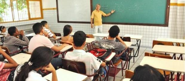 Concursos para professores na área ambiental