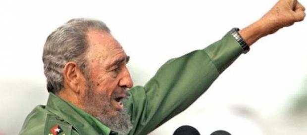 Fidel Castro est sorti de son silence.