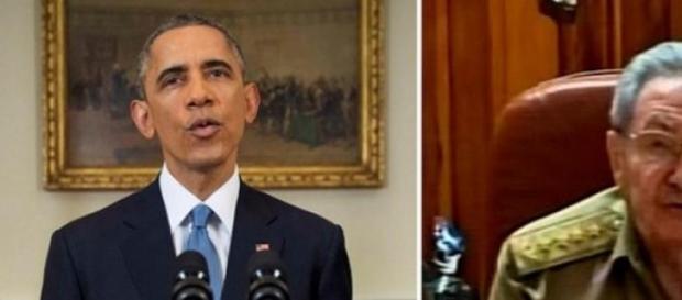Fídel se pronuncia sobre acordo diplomático