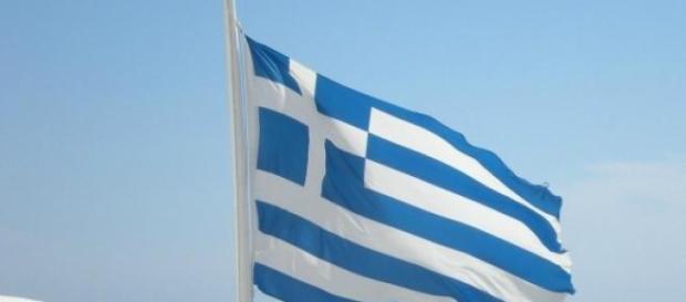 Governo de coligação na Grécia