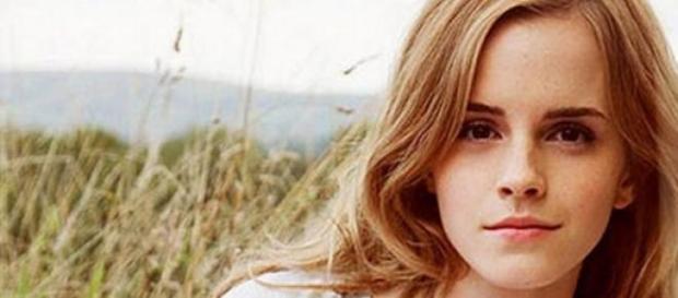 Imagen de la actriz Emma Watson