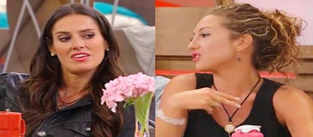 Intensa guerra entre Luli y Adriana