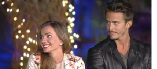 """La nueva pareja oficial en """"Amor a prueba"""""""