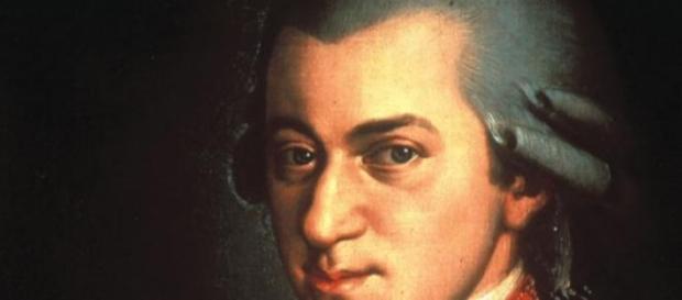 Mozart , geniul muzicii clasice