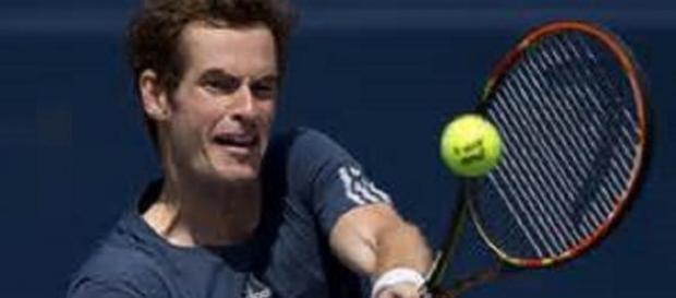 Murray marched into the semis in Melbourne