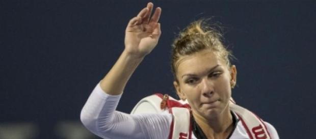 Simona Halep eliminata de la Australian Open