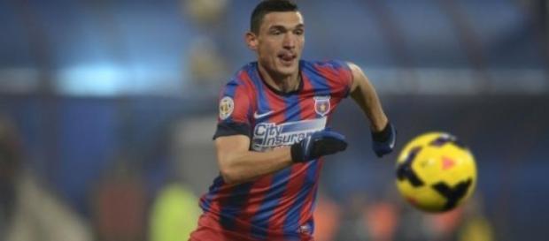 Steaua doreste sa-l transfere pe Tucudean