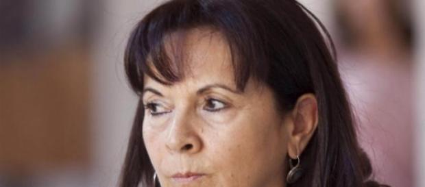 Susana Trimarco, mãe de Marita Verón