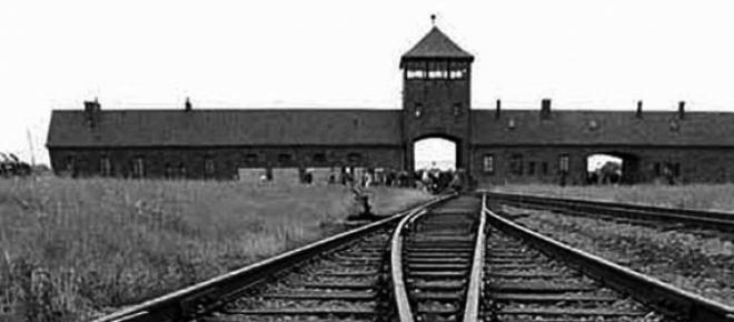 camp d'extermination d'Auschwitz( 1940-1945)