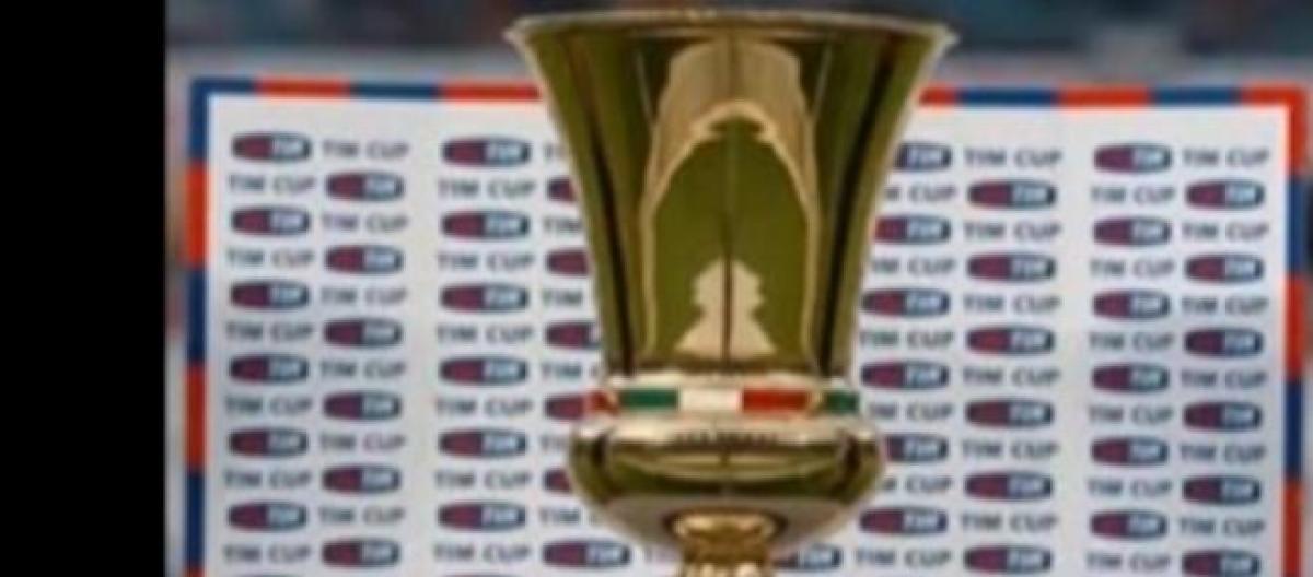 Coppa Italia Calendario.Calendario Coppa Italia 2014 2015 In Tv Con Gli Orari Dei