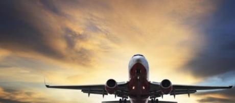 Chances of a commercial plane crashing are slim