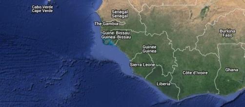 África Ocidental, a mais atingida pelo ébola