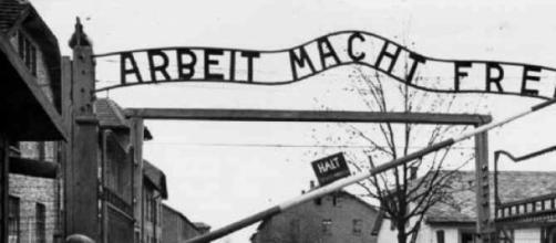 Auschwitz, il giorno della memoria