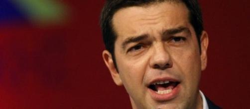 Governo de Tsipras já começou a viragem
