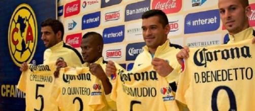 La Liga MX y la polémica de los naturalizados