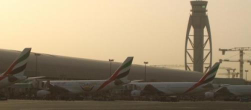 Les Emirats ne cessent d'impressioner.