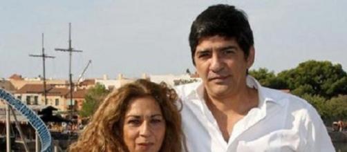 Lolita Flores y Pablo Durán se separan