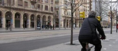 Los ciclistas podrán pasar por 1000 calles