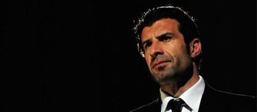 Luís Figo quer liderar os destino da FIFA