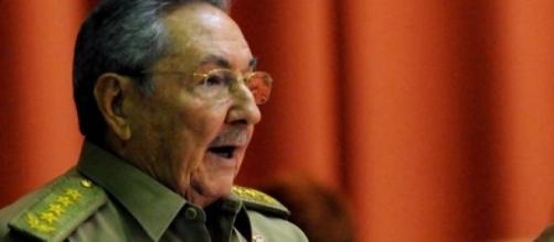 Raul Castro exige la fin de l'embargo.