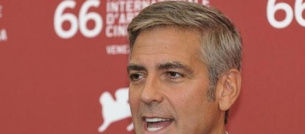 Clooney e Amal casaram em setembro de 2014
