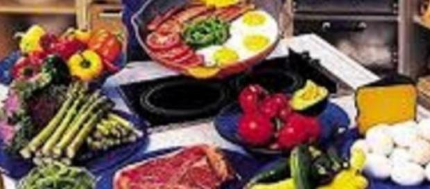 Dieta permite comer carnes e ovos à vontade