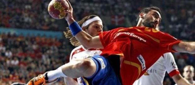 España pasa a semifinales del mundial