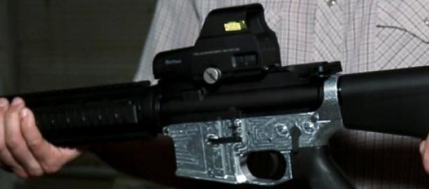 Ghost Gunner permitirá hacer armas en casa