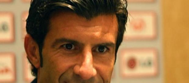 Luís Figo quer mudar a imagem da FIFA