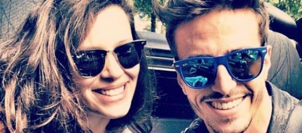 Michelle la ex de Marco Ferri anima a Leandro