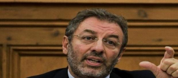 Nuno Crato - Ministro da Educação