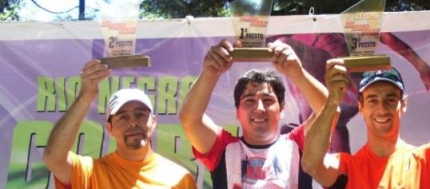 Río Negro Corre contribuirá con David Castillo