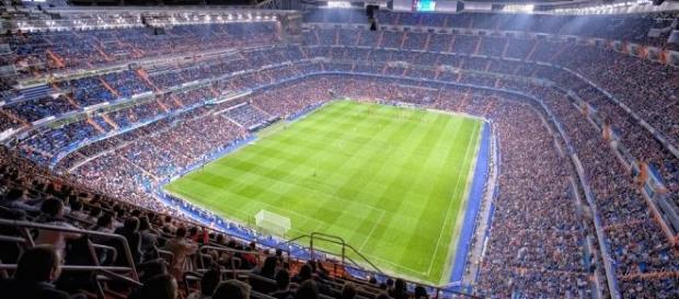 Santiago Bernabéu rebaptisé Abu Dhabi Bernabéu