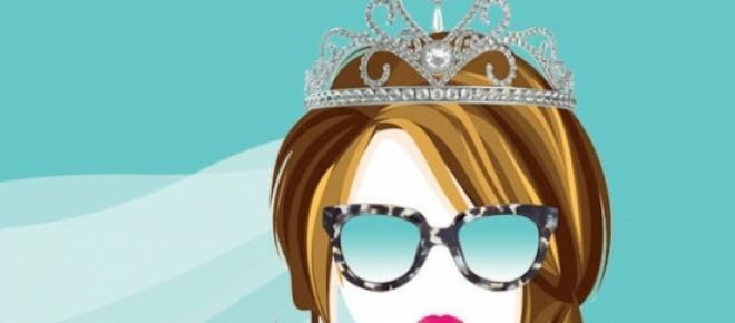 Capa de Royal Wedding: a Princess Diaries Novel, décimo primeiro volume da série o Diário da Princesa. O livro é da autoria de Meg Cabot, e publicado pela William Morrow (divisão da editora HarperCollins)