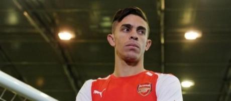 Gabriel é o novo reforço do Arsenal