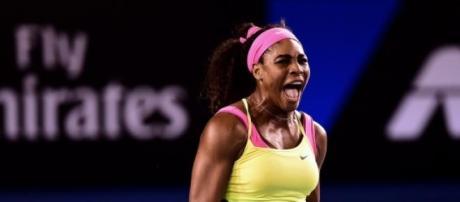 Serena Williams vence o 19º título do Grand Slam